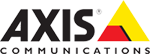 Axis Communication Logo