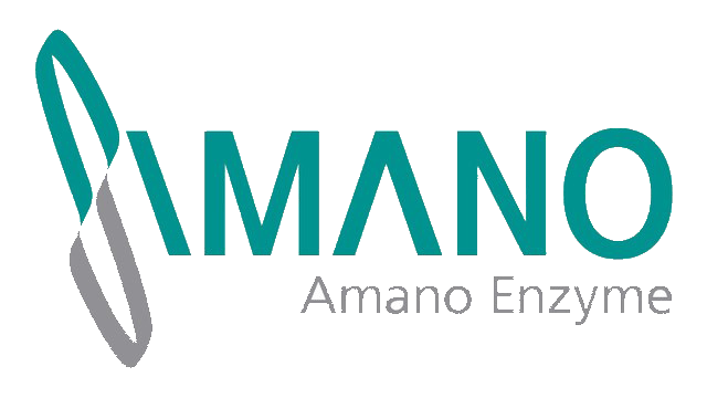 Amano Enzymes Logo