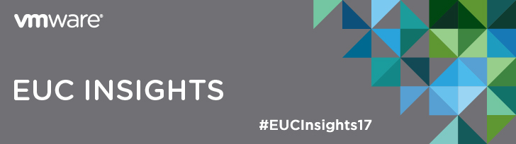 Euc insights amer 2017 registration euc insights 2017 fandeluxe Image collections