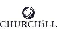 Churchill Lion