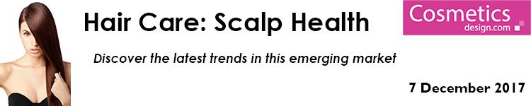 Hair Care: Scalp Health