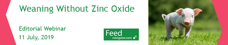 Weaning without Zinc Oxide