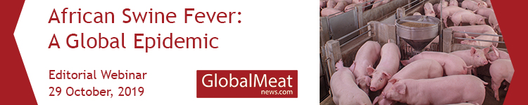 African Swine Fever: A Global Epidemic