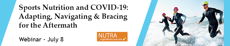 Sports Nutrition and COVID-19: Adapting, Navigating & Bracing for the Aftermath