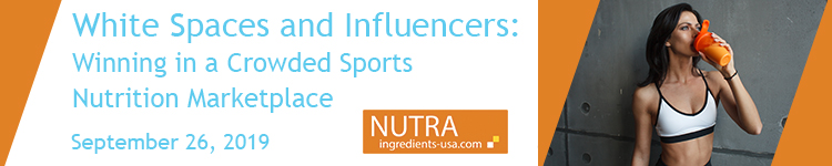 White Spaces and Influencers: Winning in a Crowded Sports Nutrition Marketplace