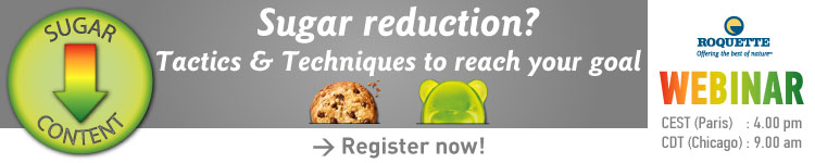 Sugar Reduction? The tactics & the techniques to achieve your goal!