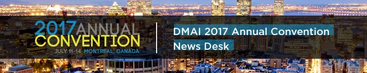 DMAI Annual Conference News Desk