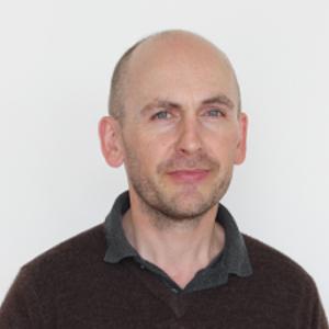 Dr. Ben Lawlor