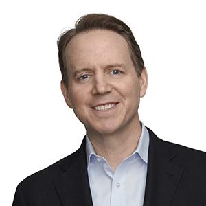 David H Headshot