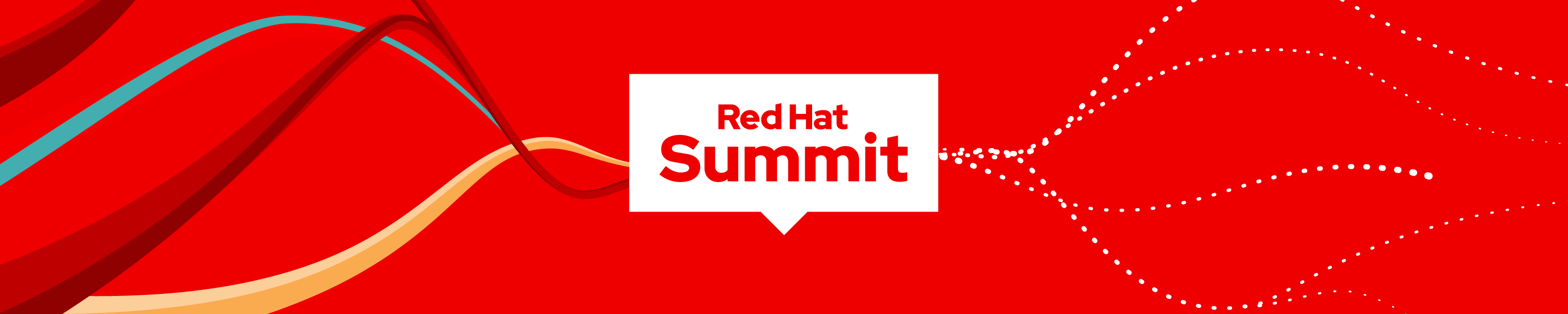 Red Hat Login Page Banner