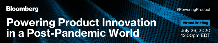 Powering Product Innovation in a Post-Pandemic World