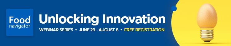 Unlocking Innovation 2020